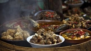 走遍中国频道 《走遍中国》 20131107 《食在古镇》 第二集 三河——土菜不土 thumbnail