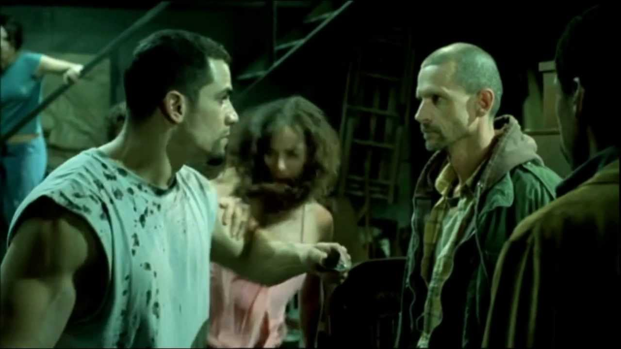 SAW 2 Trailer - Deutsch (2005)