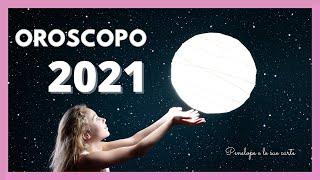 Oroscopo 2021 di tutti i segni zodiacali basato sull'astrologia, le previsioni astrologiche coi transiti dei pianeti attraverso lo zodiaco.. cosa ti porterà ...