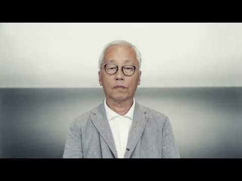 Hiroshi Sugimoto's Masterpiece:  The Enoura Observatory of the Odawara Art Foundation
