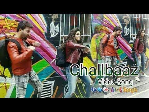 Chaalbaaz shooting Sakib khan new song