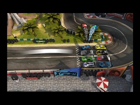 Drawrace 3 By Ubisoft Entertainment Racing Game For Android