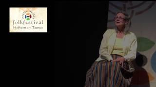 Margaret Bennett —  Uamh an Oir