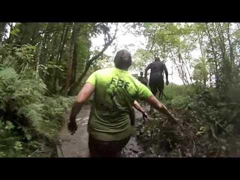 5k muddy trails