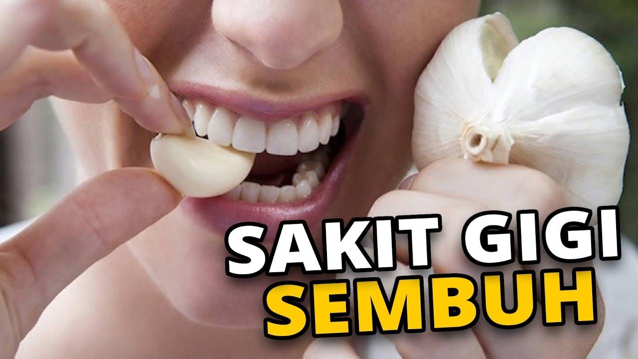48++ Obat sakit gigi paling ampuh dan tidak kambuh lagi alami trends