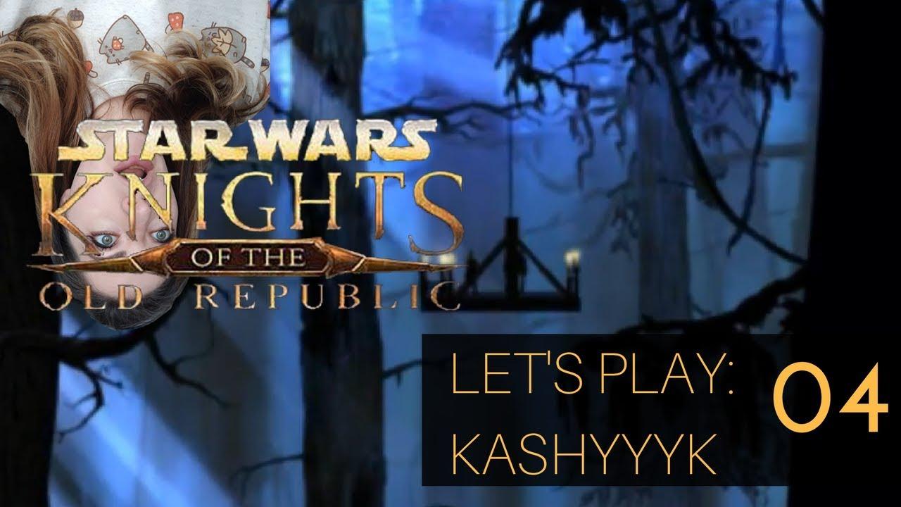 Kotor Kashyyyk Star Map Last.Let S Play Star Wars Kotor Kashyyyk 04 In Which I M A Star Map