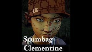 Scumbag Clementine