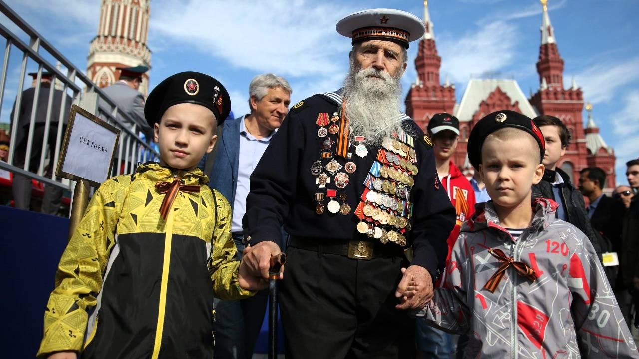 Русский патриот картинки