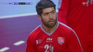 المباراة كاملة | الدحيل 26 - 20 العربي | نصف نهائي كأس قطر لكرة اليد 2018