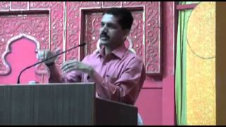 Vision 2030 : Pimpri Chinchwad - Water Supply Management by Dr Shrikar Pardeshi Part 3 of 9