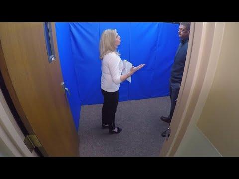 Spokane Public Schools talks about isolation rooms
