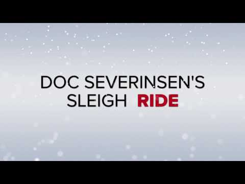 Sleigh Ride, Doc Severinsen Trumpet Solo Sheet Music