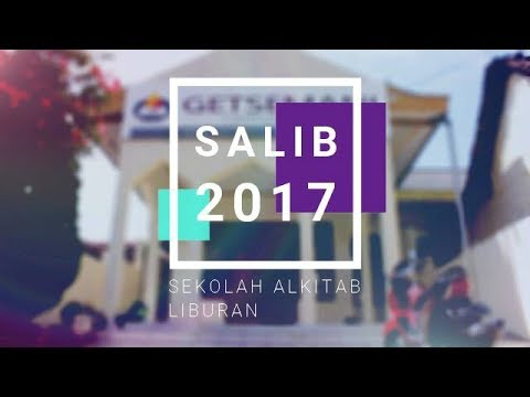 Salib 2017 Getsemani Community Church Semarang Youtube