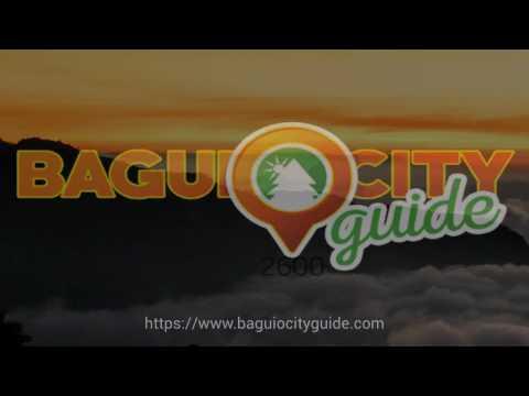 Baguio City Guide
