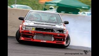 スーパーメイドローレルドライバーの名阪オンボード徹底比較