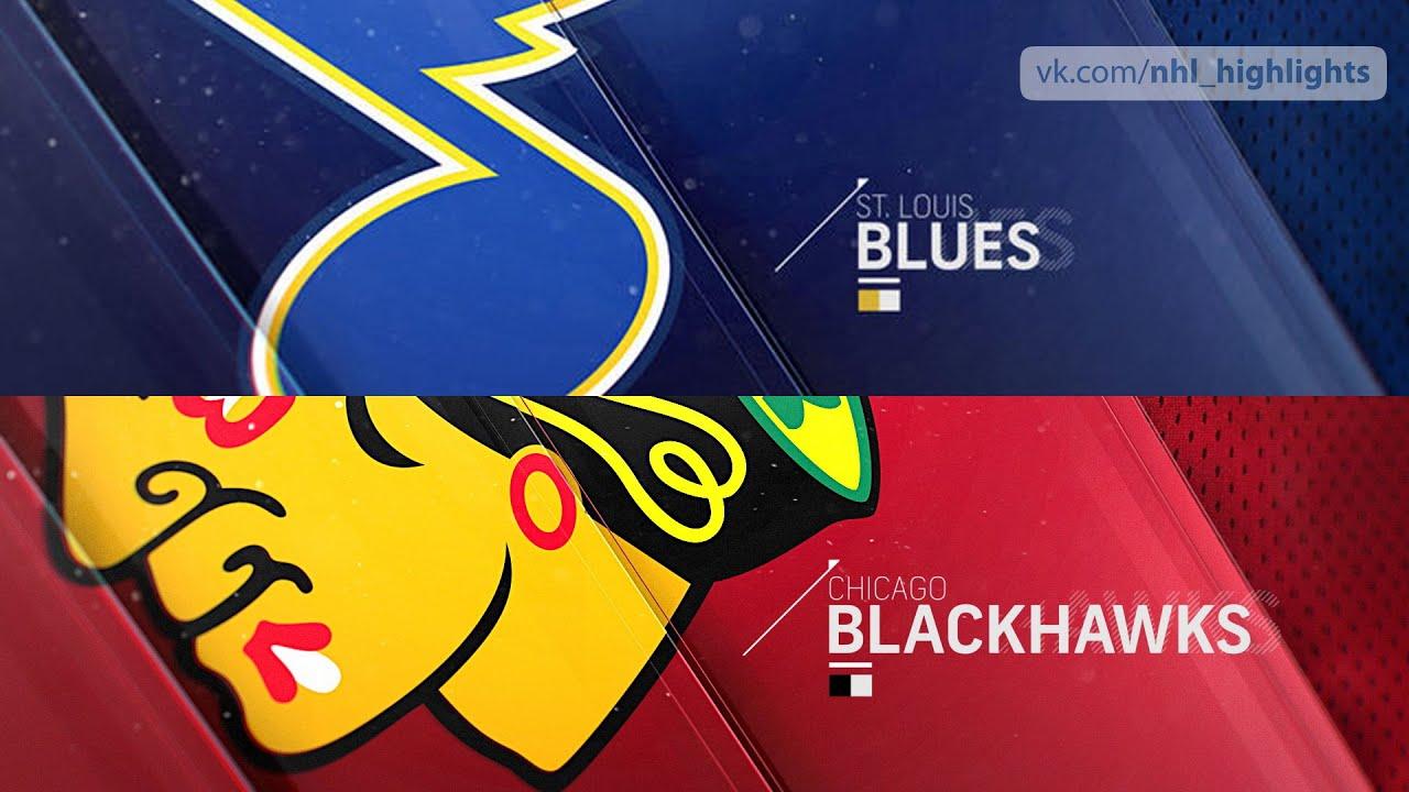 Download St. Louis Blues vs Chicago Blackhawks Jul 29, 2020 HIGHLIGHTS HD