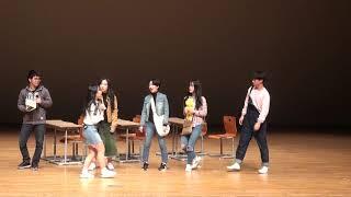 [엄마의 다이어리] 범어고등학교 새솔 연극동아리 축제 …