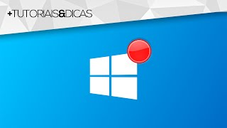 Como gravar gameplays com a ferramenta do Windows 10