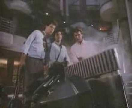 Download Chopping Mall Trailer