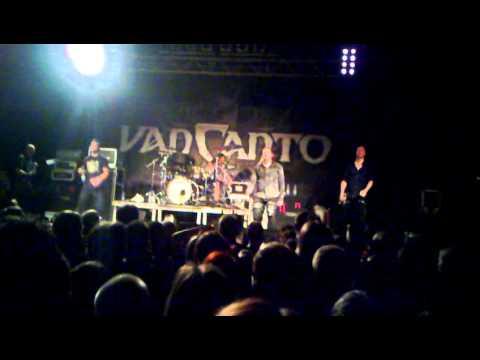 Van Canto - Publikum-