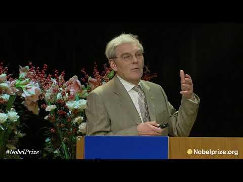Nobel Lecture: Richard Henderson, Nobel Prize in Chemistry 2017
