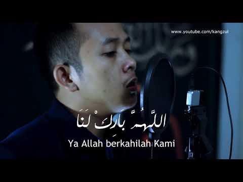 Sya Ir Doa Bulan Rajab Sya Ban Ramadhan