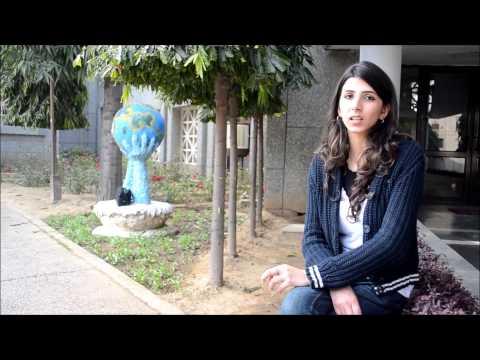 Ignicion, IIM Lucknow :Video Testimonial Palak Kapoor (Fresher, B.Com.)