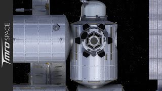 Space News: NanoRacks Raises Funds for Mini Private Space Airlock