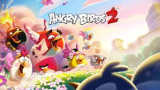 Angry Birds 2   LIVE Stream With Angry GAMES (Part 1)   screenshot 3