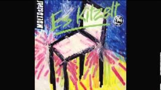 Molto Stuhl - Der Stuhl - 1982