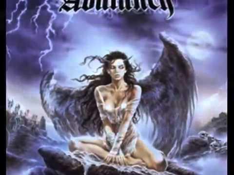 Avalanch .-Descargar Album: El Angel Caido