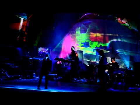 Animal Collective - Peacebone - Hollywood Bowl