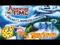 Adventure Time: Secret of the Nameless Kingdom - Fnu Reviews