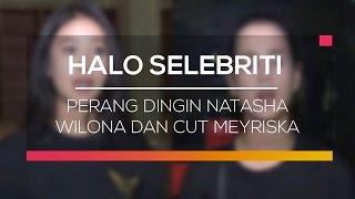 Download Video Perang Dingin Natasha Wilona dan Cut Meyriska - Halo Selebriti MP3 3GP MP4
