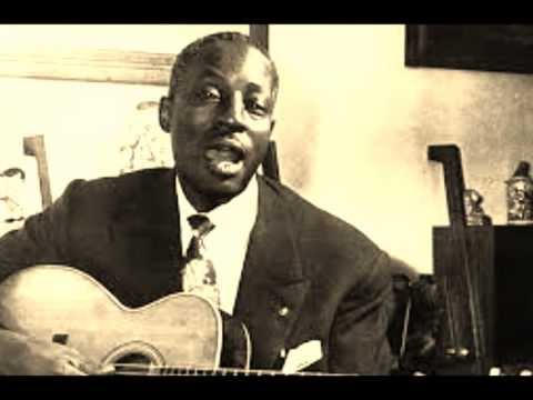 Big Bill Broonzy-Key To The Highway
