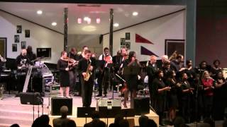 Heaven Help Us All - Grady Nichols, Rose Sparrow, and the St. James Gospel Choir