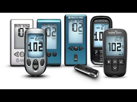 How to Choose Glucose Meter? What to Look For