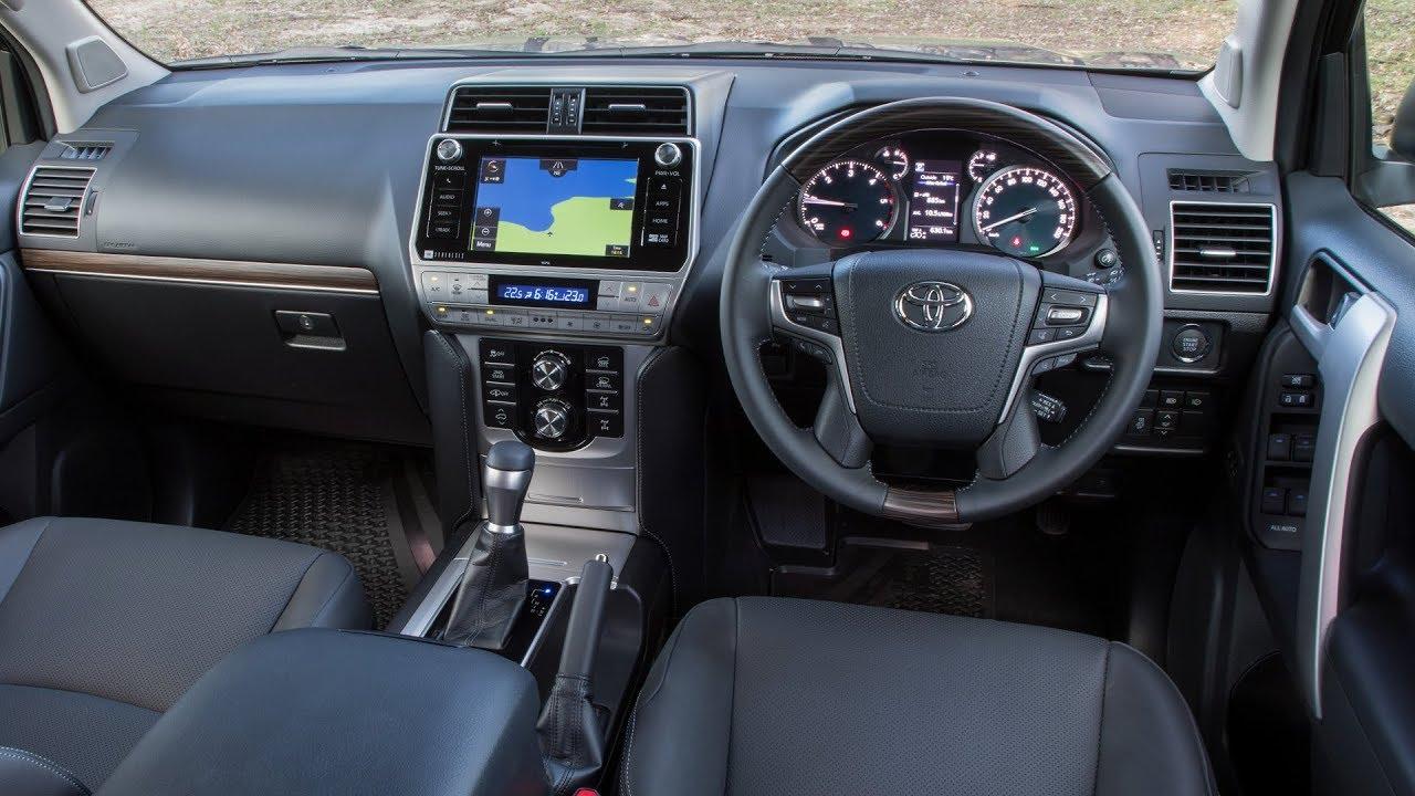 Silver LLKUANG for Toyota Land Cruiser Prado FJ150 150 2010-2019 Car ABS Interior Co-Pilot Passenger Side Decoration Strip Trim for LHD