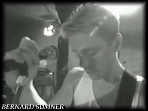 Bizarre Love Triangle-New Order-Bernard Sumner -1986 - 2012