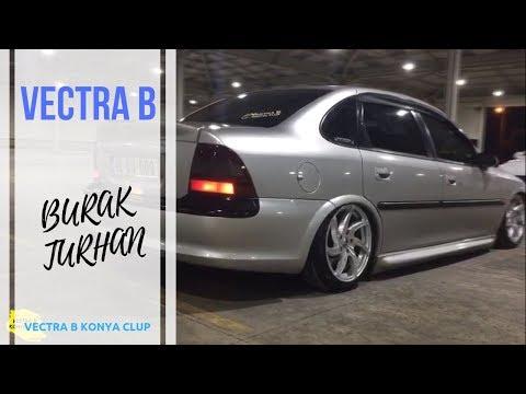VECTRA B GT