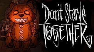 Don't Starve Together - Секретный Новый Друг! #24