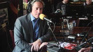 Lûd fan Aldtsjerk, interview met bestuursleden Dorpsbelang