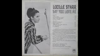 Lucille Starr - My Happiness (1962).