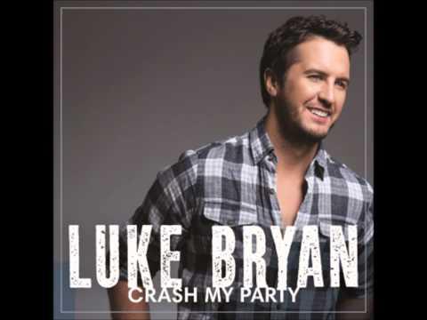 That's My Kinda Night by Luke Bryan (Lyrics & HD Quality)