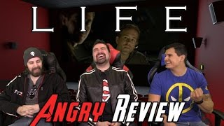 LIFE Angry Movie Review