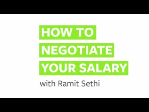Case study: How I Negotiated a 3000 Dollar Raise