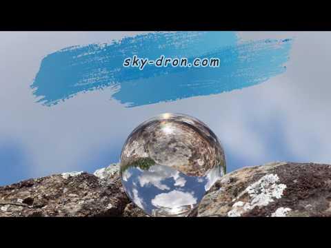 Невероято- Timelapse - Crystal Ball