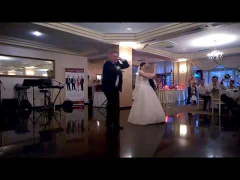 Zsolt & Marti Wedding Dance - 21.06.2014