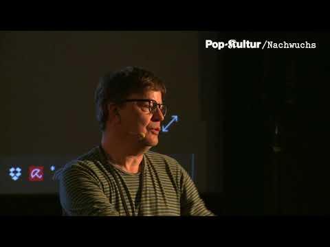 Pop-Kultur Nachwuchs 2017: Jörg Heidemann »Die Musikbranche ist ein Universum für sich!«