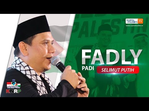 Fadly - Selimut Putih
